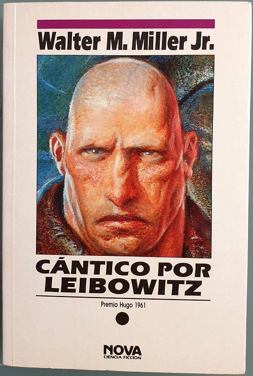 Cántico por Leibowitz | M. Miller Jr., Walter