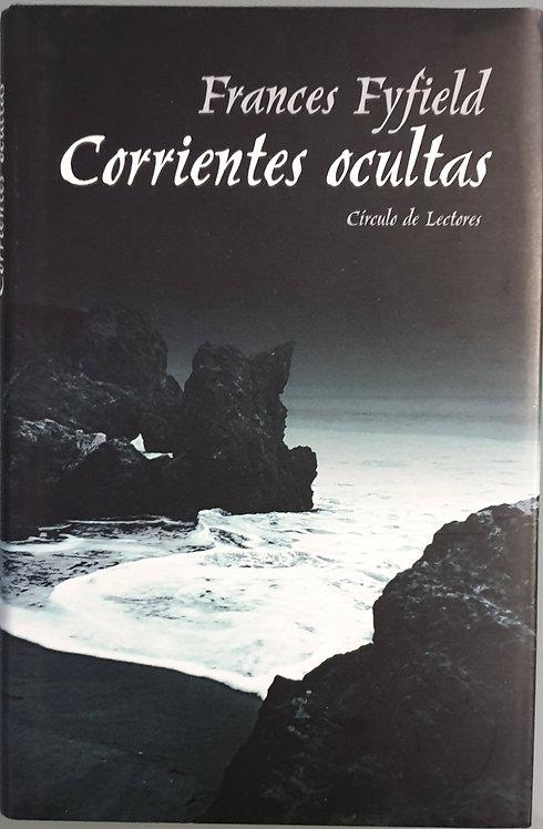 Corrientes ocultas | Fyfield, Frances