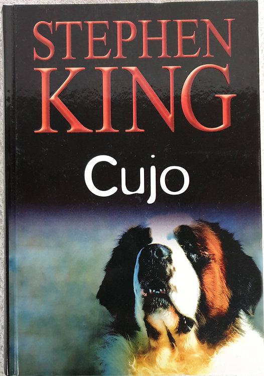 Cujo   King, Stephen