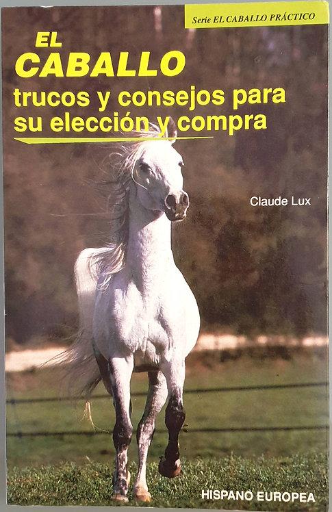 El caballo, trucos y consejos para su elección y compra | Lux, Claude