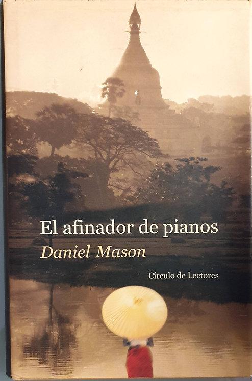 El afinador de pianos | Masón, Manuel