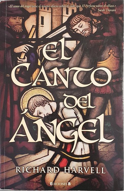 El canto del ángel   Harvell, Richard