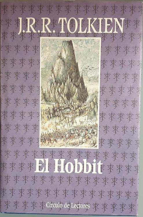 El Hobbit | Tolkien, J. R. R.