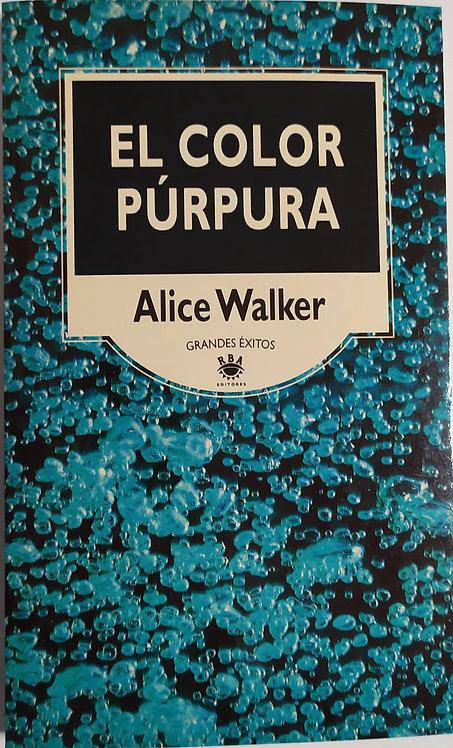 El color púrpura | Walker, Alice