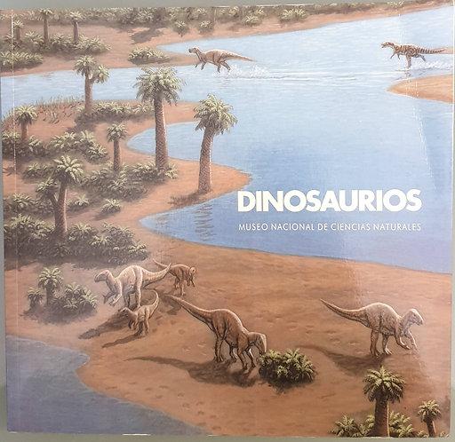 Dinosaurios | Alberch, Pere (Pres.)