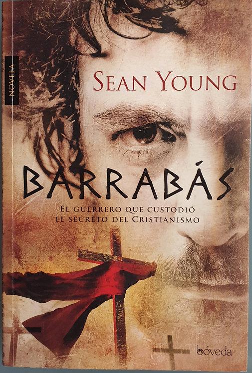 Barrabás | Young, Sean