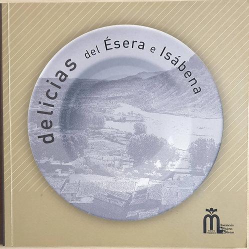 Delicias del Ésera a Isábena | VV.AA.