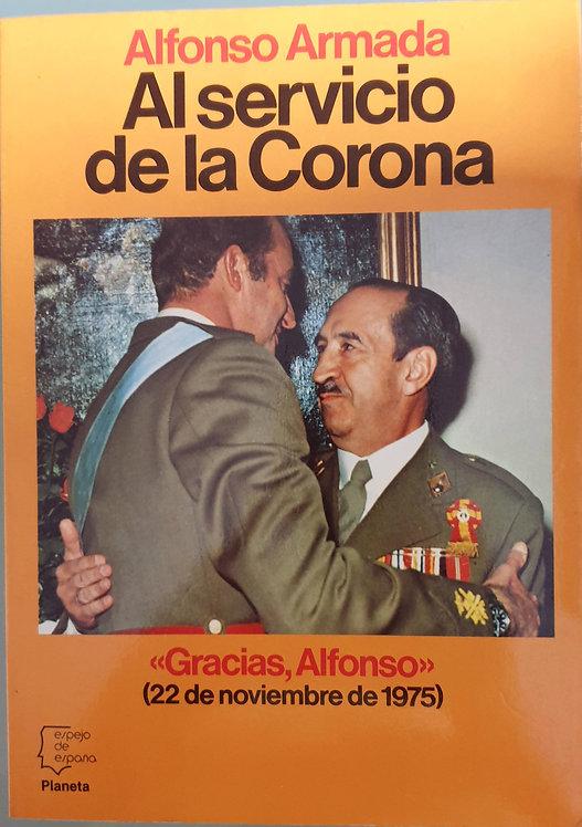 Al servicio de la Corona | Armada, Alfonso