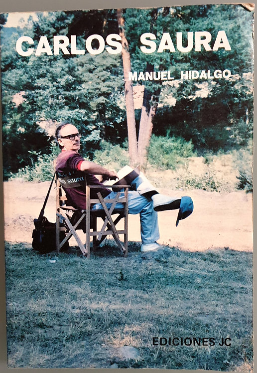 Carlos Saura | Hidalgo, Manuel