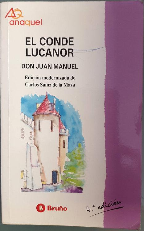 El conde Lucanor | Don Juan Manuel