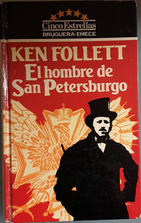 El hombre de San Petersburgo | Follett, Ken