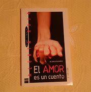 El amor es un cuento | Álvarez, Blanca