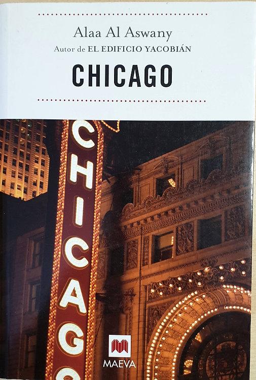Chicago | Al Aswany, Alaa