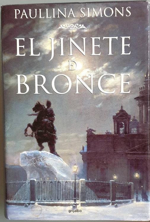 El jinete de bronce | Simons, Paullina
