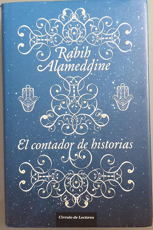 El contador de cuentos | Alameddine, Rabih