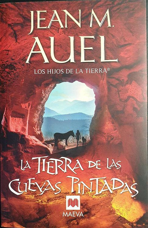 La tierra de las cuevas pintadas | Auel, Jean M.