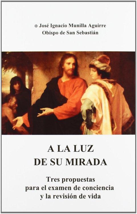 A la luz de su mirada | Munilla Aguirre, José Ignacio