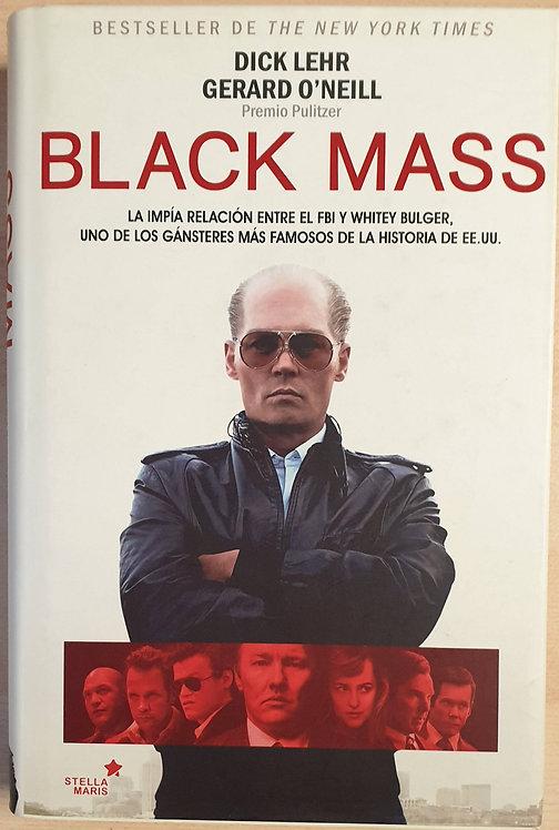 Black Mass | Lehr, Dick-O'Neill, Gerard