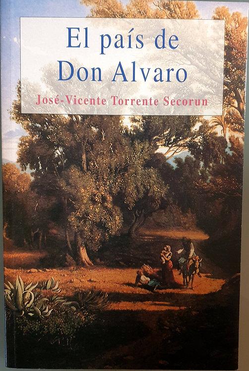 El país de Don Álvaro | Torrente Secorun, José-Vicente