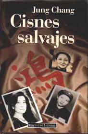 Cisnes salvajes | Jung Chang