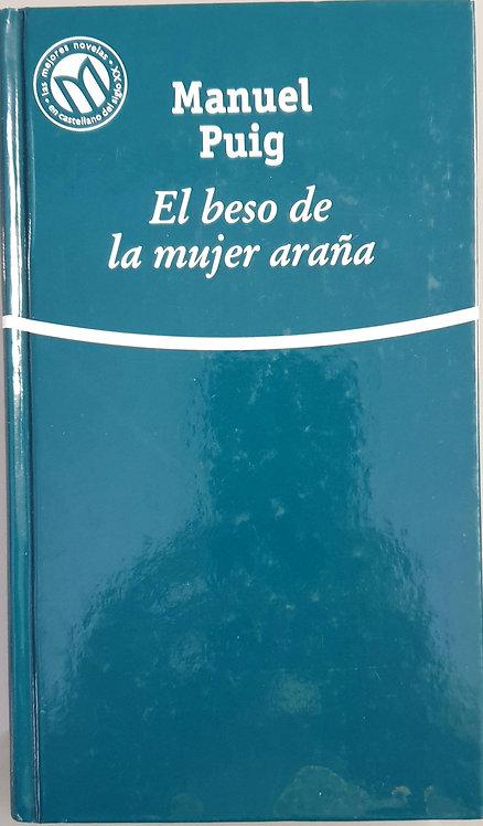 El beso de la mujer araña   Puig, Manuel