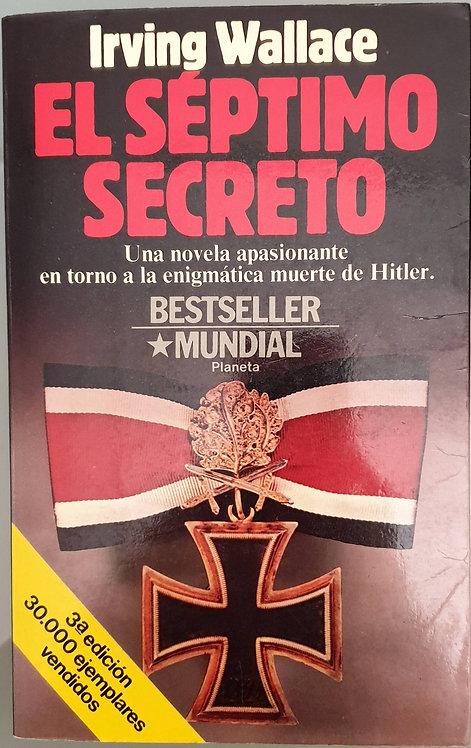 El séptimo secreto | Wallace, Irving