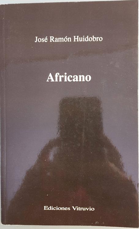 Africano | Huidobro, José Ramón