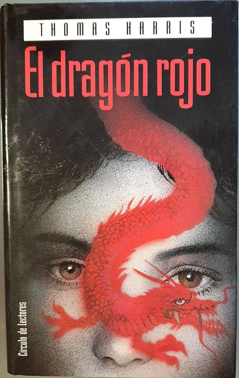 El dragón rojo | Harris, Thomas