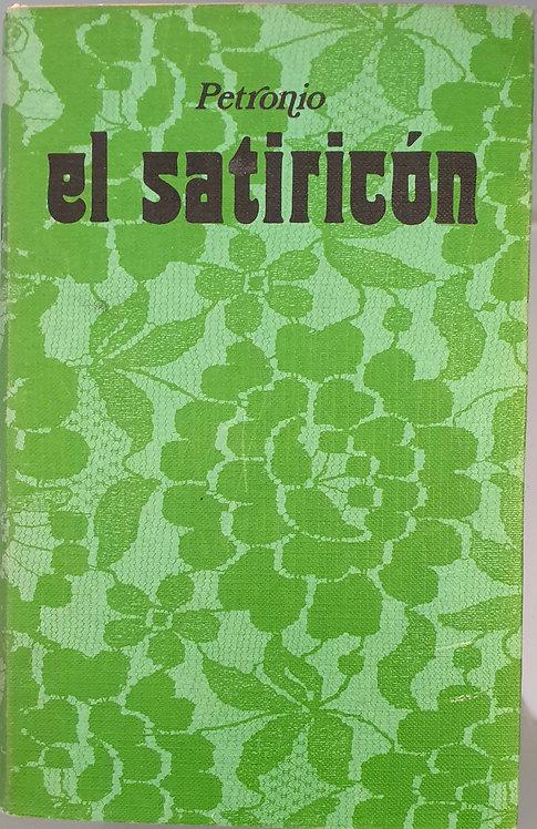 El Satiricón | Petronio