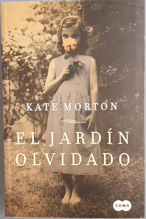 El jardín olvidado | Morton, Kate