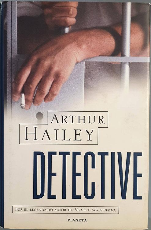 Detective | Hailey, Arthur