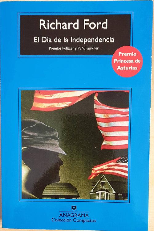 El Día de la Independencia | Ford, Richard