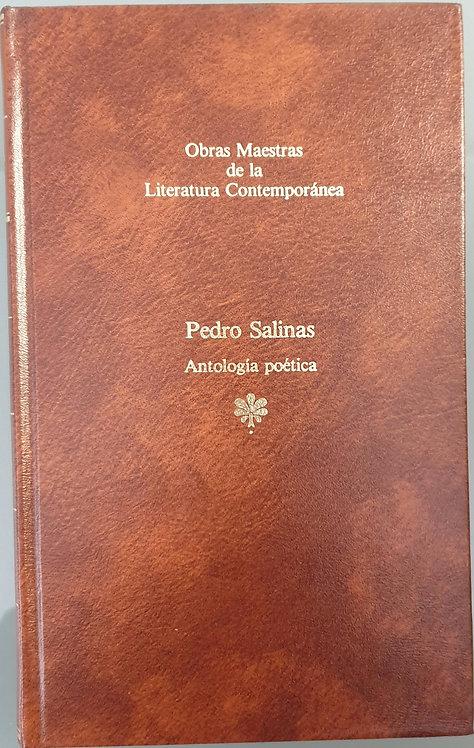 Antología poética | Salinas, Pedro
