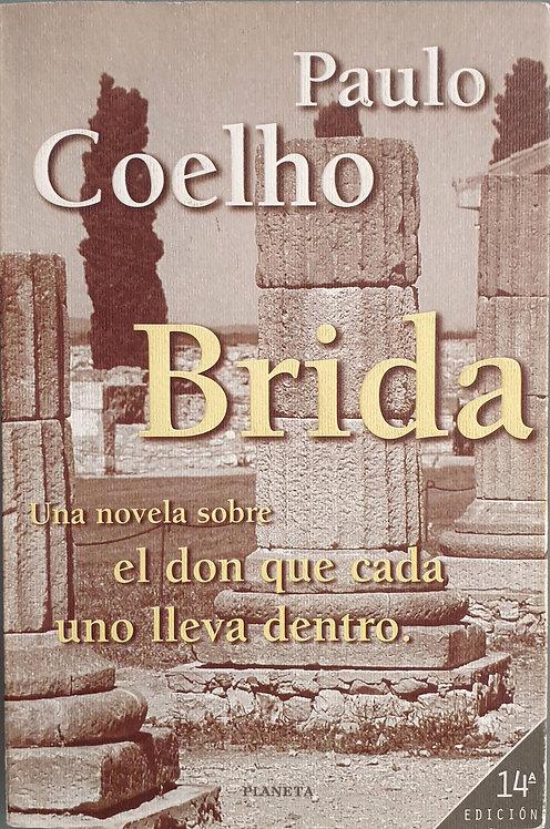 Brida | Coelho, Paulo