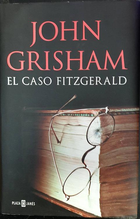 El caso Fitzgerald | Grisham, John