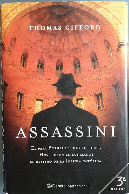Assassini | Gifford, Thomas