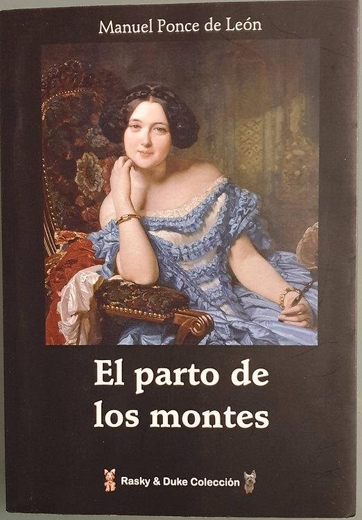 El parto de los montes | Ponce de León, Manuel
