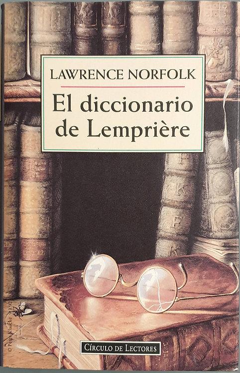El diccionario de Lemprière   Norfolk, Lawrence