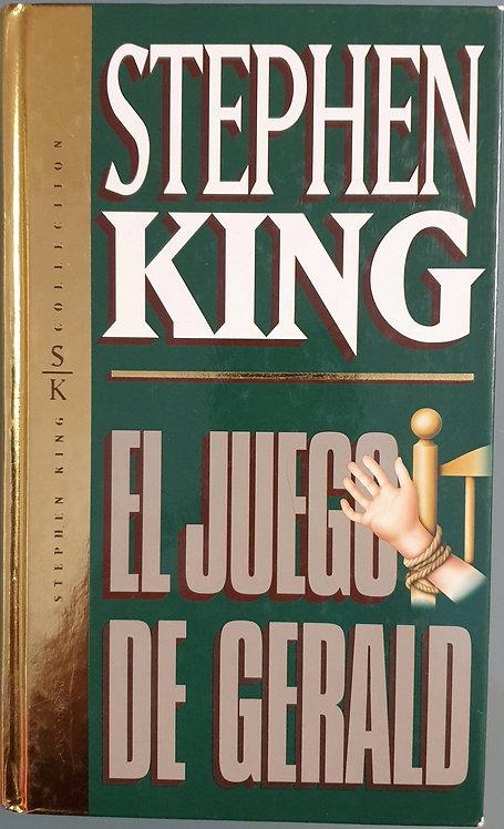 El juego de Gerald | King, Stephen