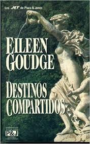 Destinos compartidos | Goudge, Eileen