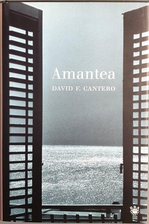 Amantea | Cantero, David F.