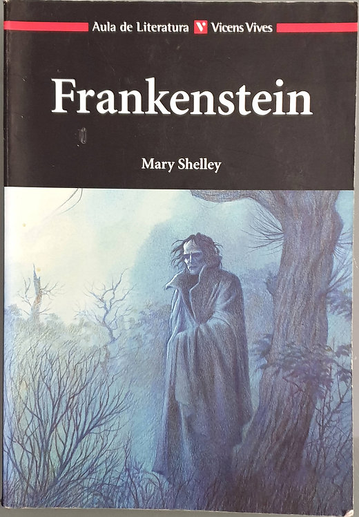 Frankenstein | Shelley, Mary