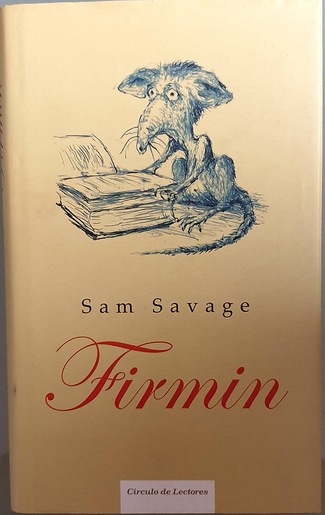 Firmin | Savage, Sam