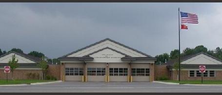 Rochester Hills Fire Station #2