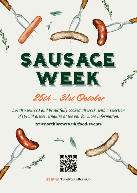 Sausage Week