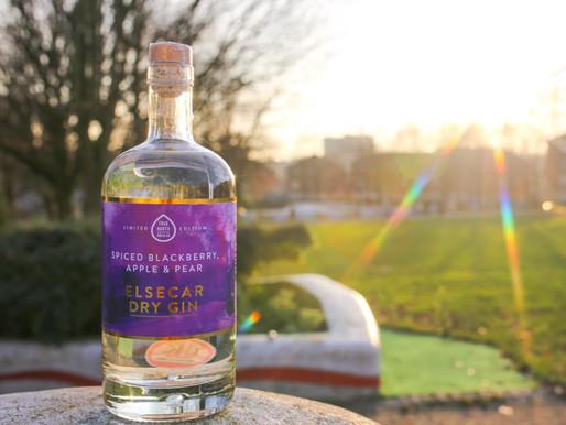 Win a bottle of Elsecar Dry Gin