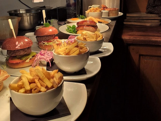 Weekly offers at The Milton Arms