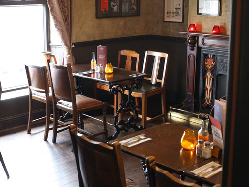 Looking for the best pubs and restaurants in Barnsley?