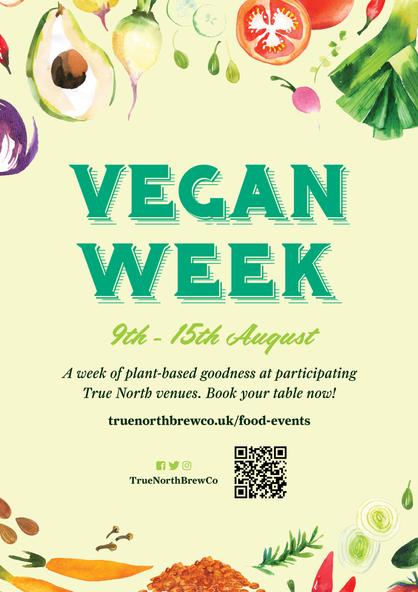 Vegan Week
