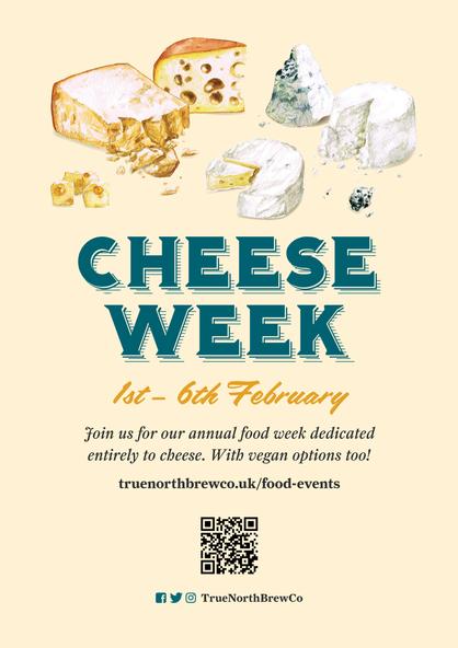 Cheese Week